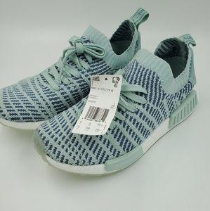 Adidas NMD_R1 STLT PRIMEKNIT womens sneakers NWT